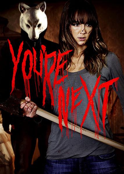 You're Next on Netflix UK