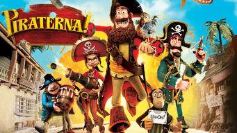 Piraterna!