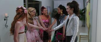 Episodio 6 (TParte 3) de Project Mc²
