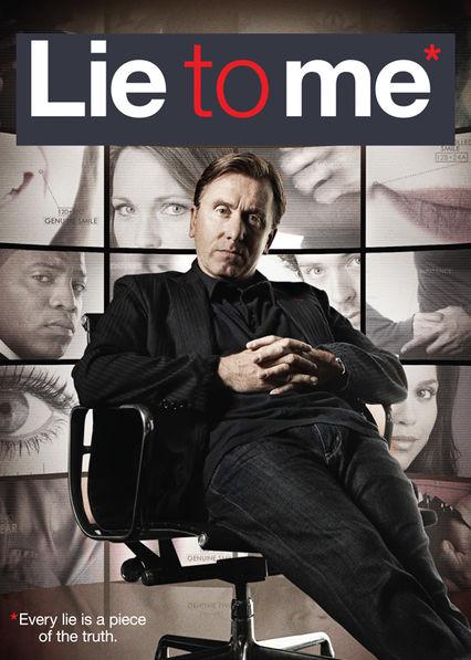 Lie to Me on Netflix UK
