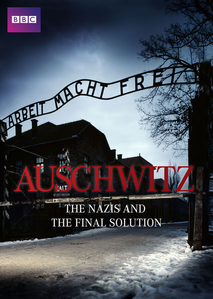 Auschwitz: Inside the Nazi State