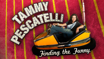 Tammy�Pescatelli: Finding the Funny