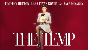 The Temp on Netflix UK