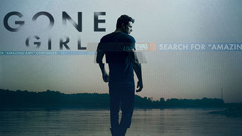 Gone Girl on Netflix UK