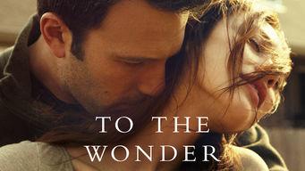 To the Wonder (2012) - Netflix Danmark   AllFlicks