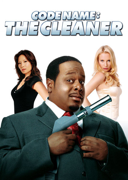 Code Name: The Cleaner on Netflix USA