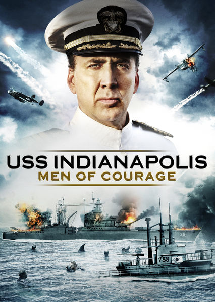 USS Indianapolis: Men of Courage on Netflix UK