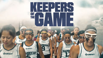 Keepers of the Game