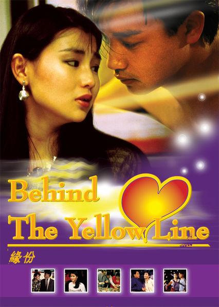 Behind The Yellow Line on Netflix UK