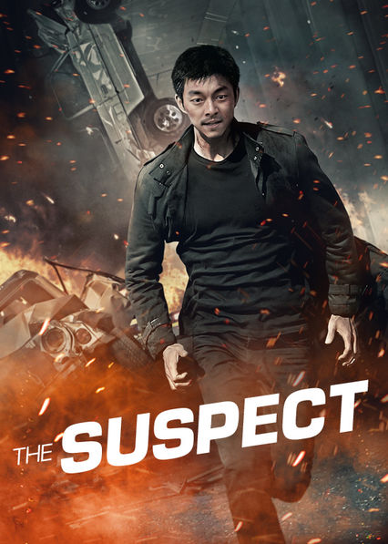 The Suspect on Netflix USA
