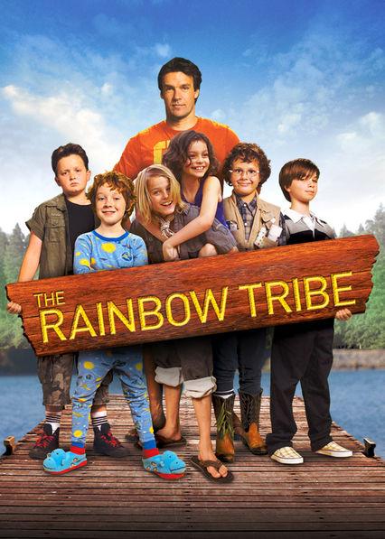 The Rainbow Tribe