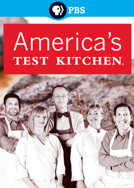Is 'America's Test Kitchen' available