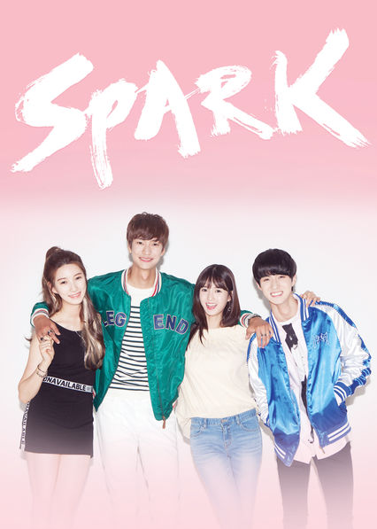Spark on Netflix AUS/NZ