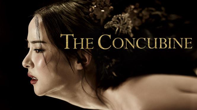 image The concubine 2012 jo yeojeong scene1