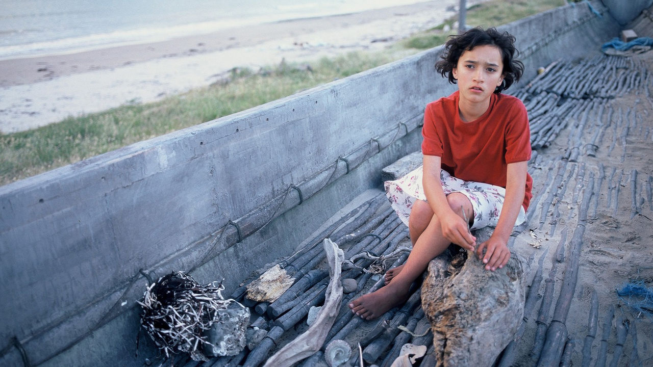 the whale rider movie analysis This one-page guide includes a plot summary and brief analysis of whale rider in 2002 germany and new zealand coproduced a film based the bull whale beaches.