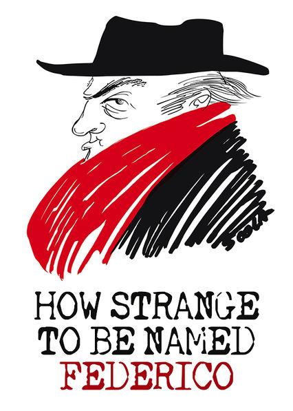 How Strange to Be Named Federico: Scola Narrates Fellini