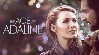 Age Of Adaline (The)