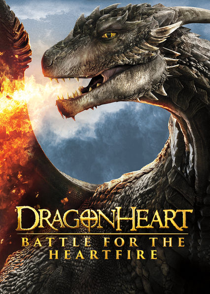 Dragonheart: Battle for the Heartfire on Netflix USA