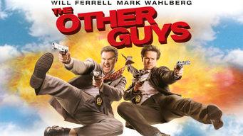 The Other Guys on Netflix AUS/NZ