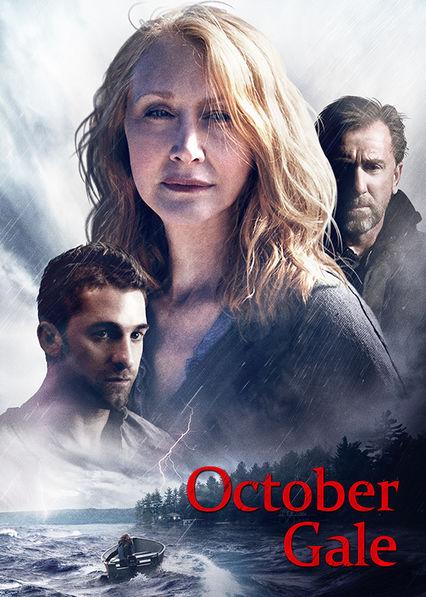 October Gale on Netflix UK