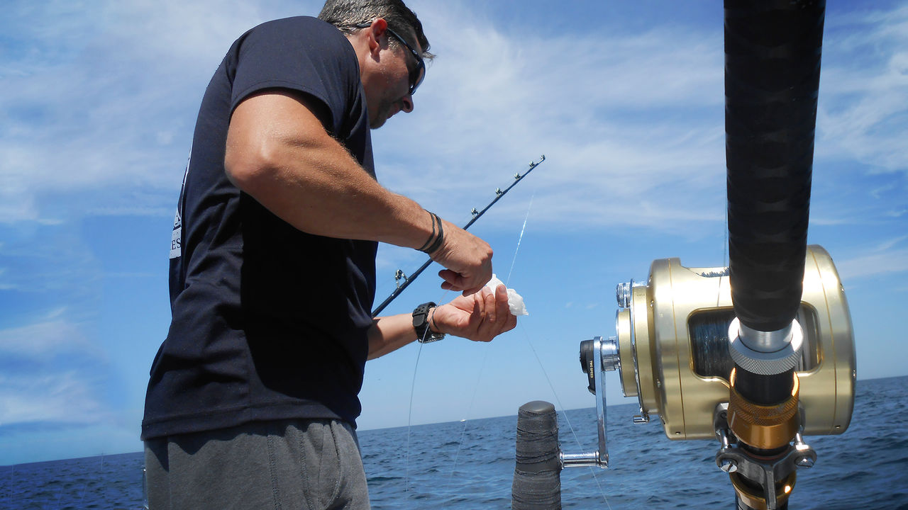 Wicked tuna netflix for Fishing shows on netflix