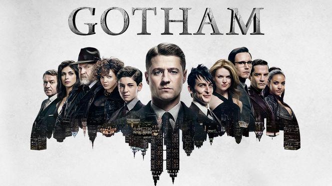 Gotham Netflix