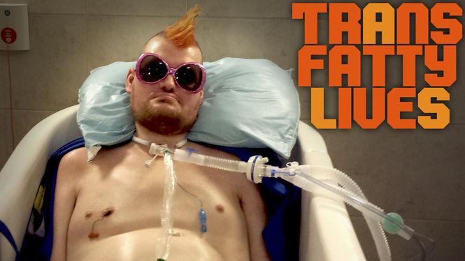 Locandina di TransFatty Lives