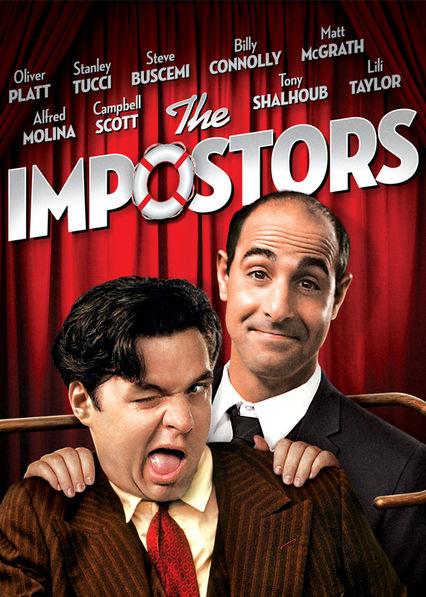 The Impostors