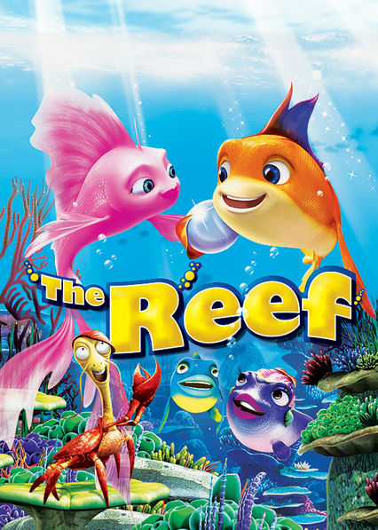 The Reef 2006