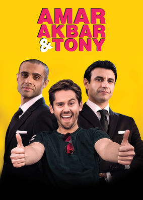 Amar Akbar and Tony