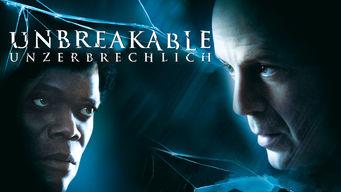 Unbreakable: Unzerbrechlich
