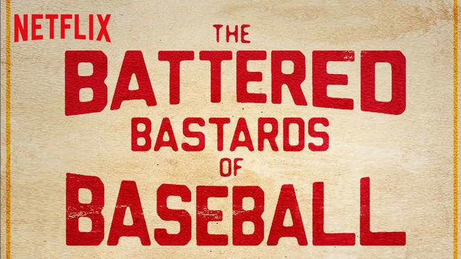 Locandina di The Battered Bastards of Baseball