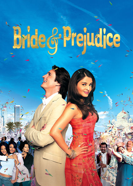 Bride and Prejudice on Netflix UK