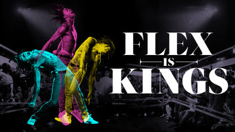 Flex Is Kings