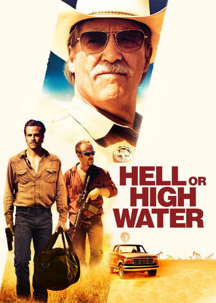 Hell or High Water on Netflix Canada