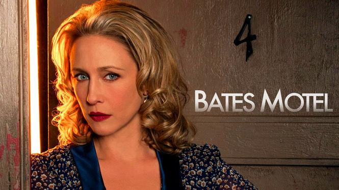 Bates Motel on Netflix Canada