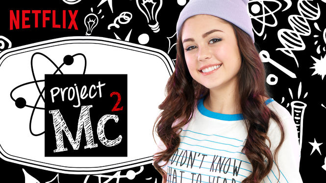 Project Mc� on Netflix USA