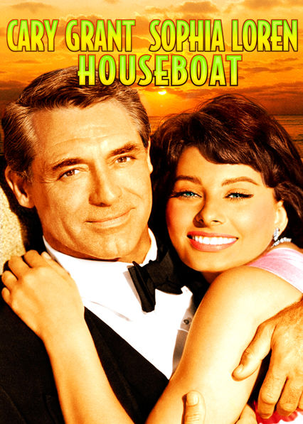 Houseboat on Netflix UK
