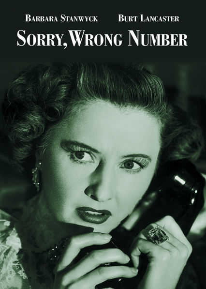 Sorry, Wrong Number on Netflix UK