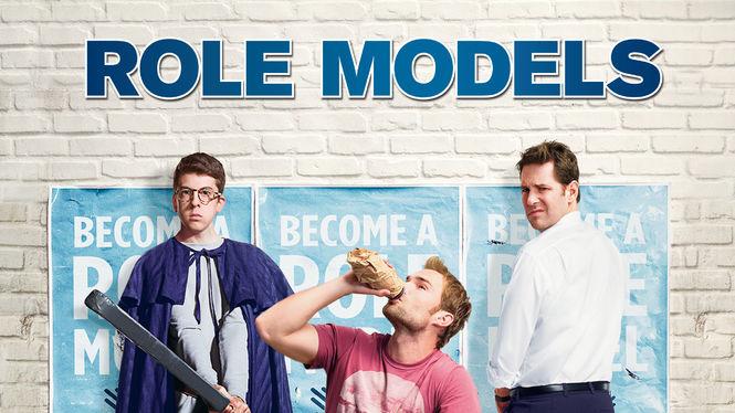 Role Models on Netflix Canada