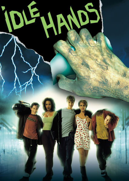 Idle Hands on Netflix UK
