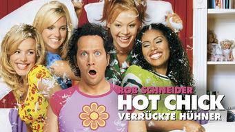 Hot Chick – Verrückte Hühner