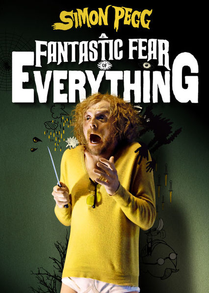 A Fantastic Fear of Everything on Netflix USA