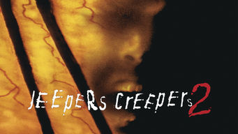 Jeepers Creepers 2: Bat out of hell