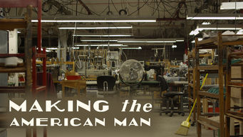 Making the American Man
