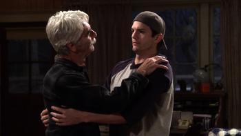 Episodio 8 (TParte 2) de The Ranch
