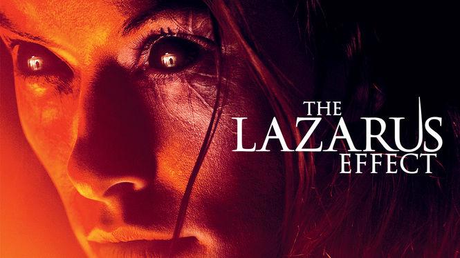 The Lazarus Effect on Netflix USA
