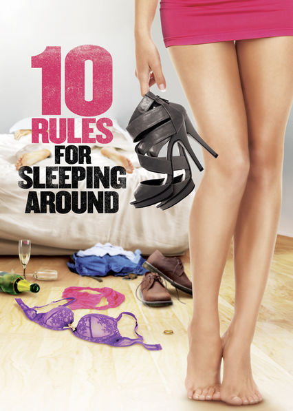 10 Rules for Sleeping Around on Netflix UK