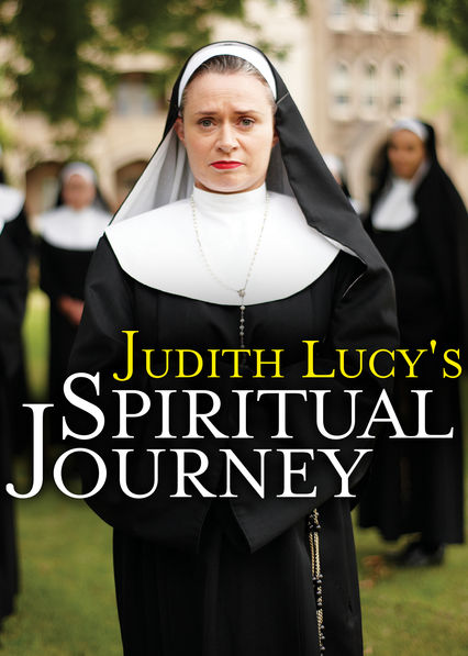 Judith Lucy's Spiritual Journey