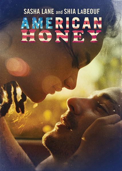 American Honey on Netflix Canada